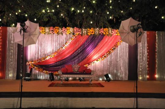Parshiva Events